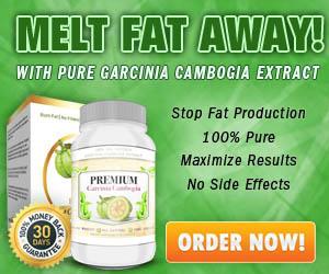 Apex Vitality Garcinia Cambogia Plus (S&H)